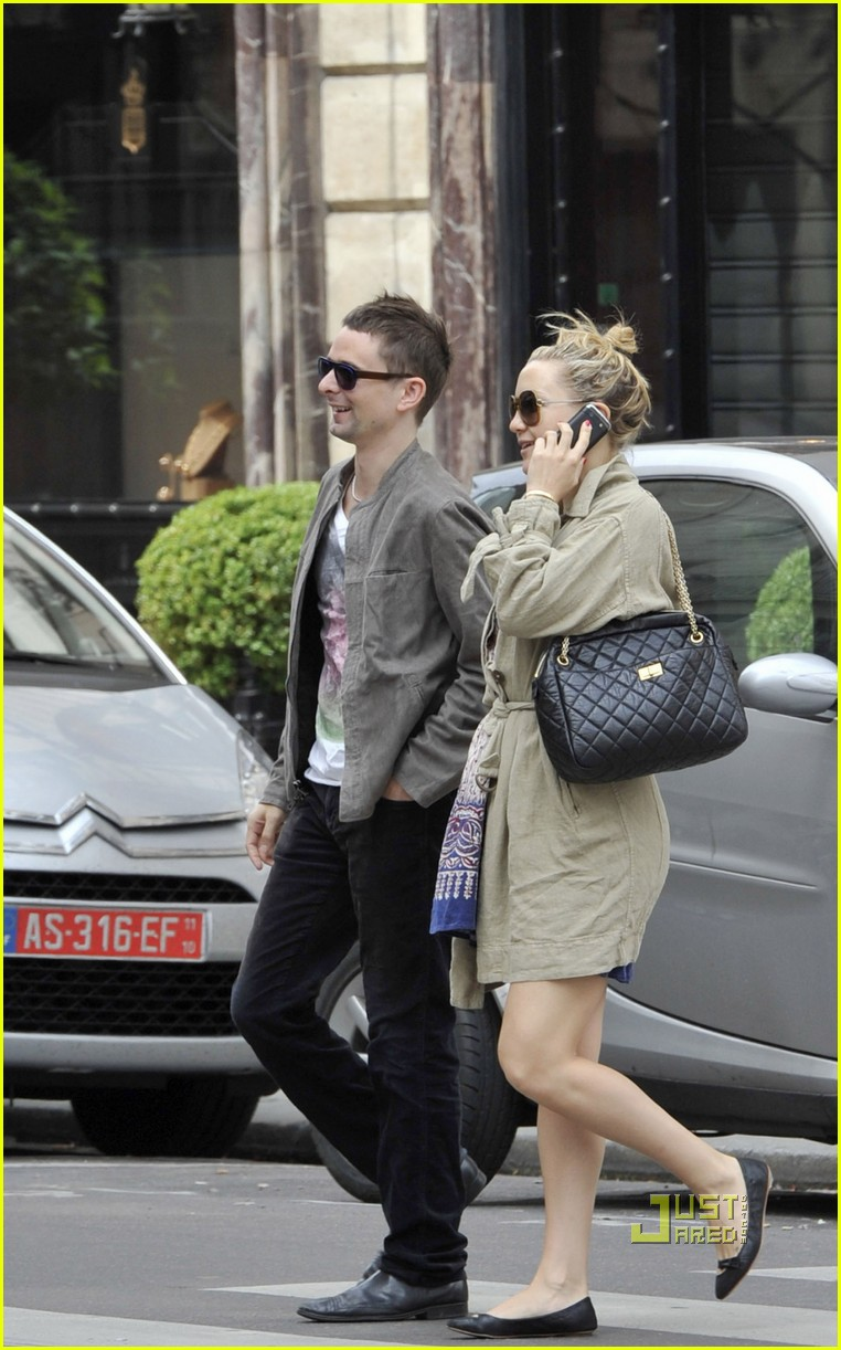 kate hudson matthew bellamy double date 08