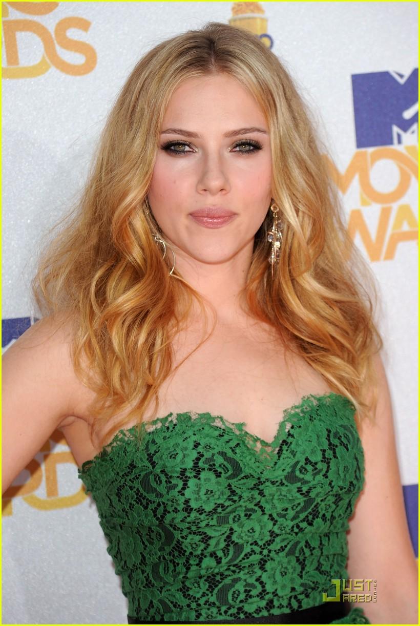 scarlett johansson mtv movie awards 2010 012456678