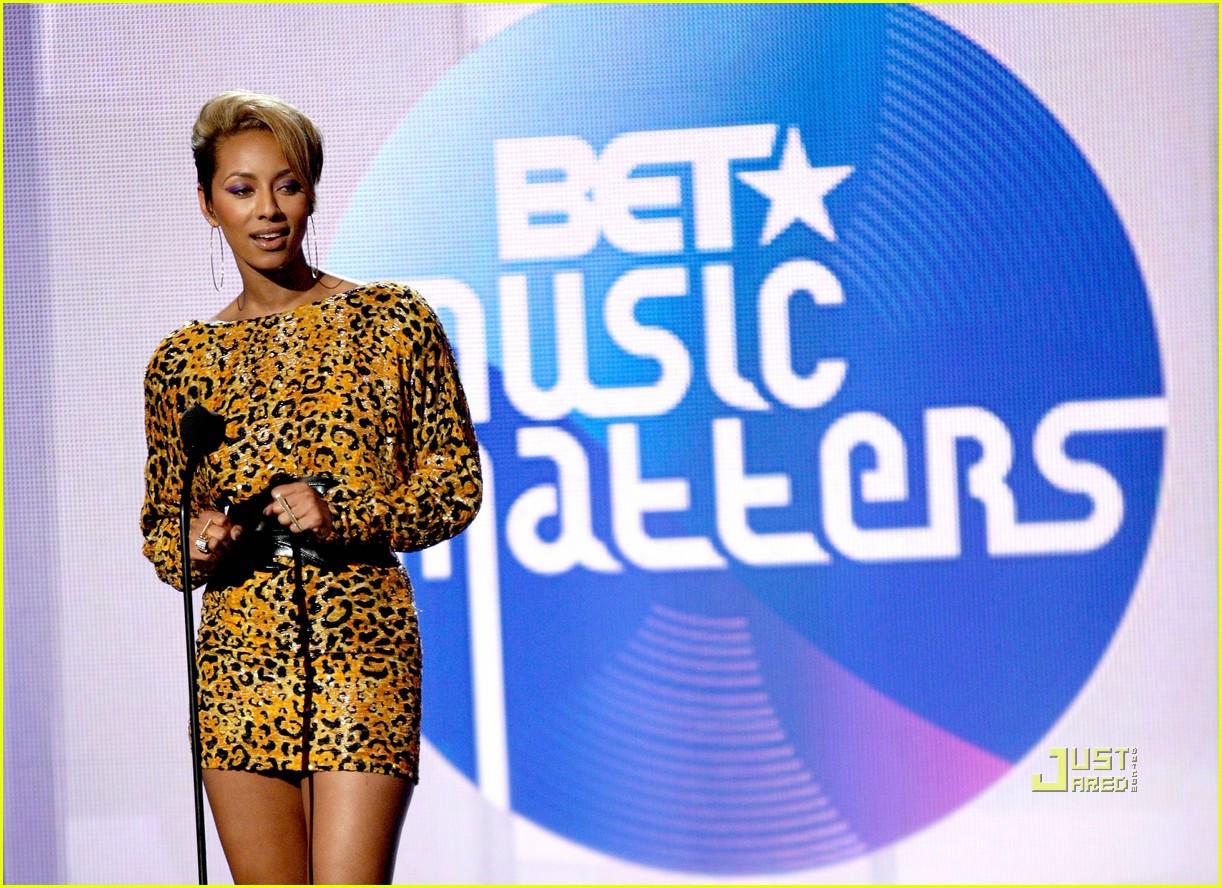 alicia keys bet awards 2010 062462368