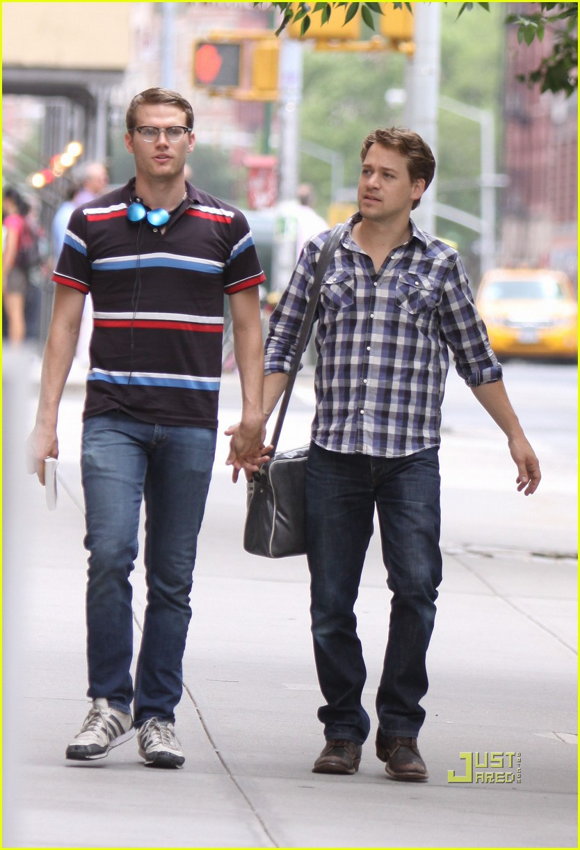 tr knight boyfriend broadway 052457971
