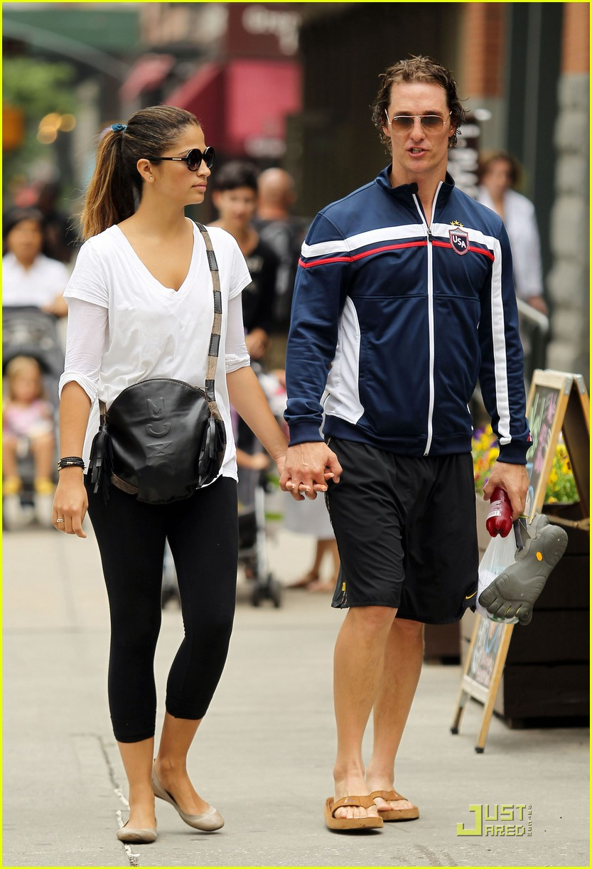 matthew mcconaughey camila alves tribeca 03
