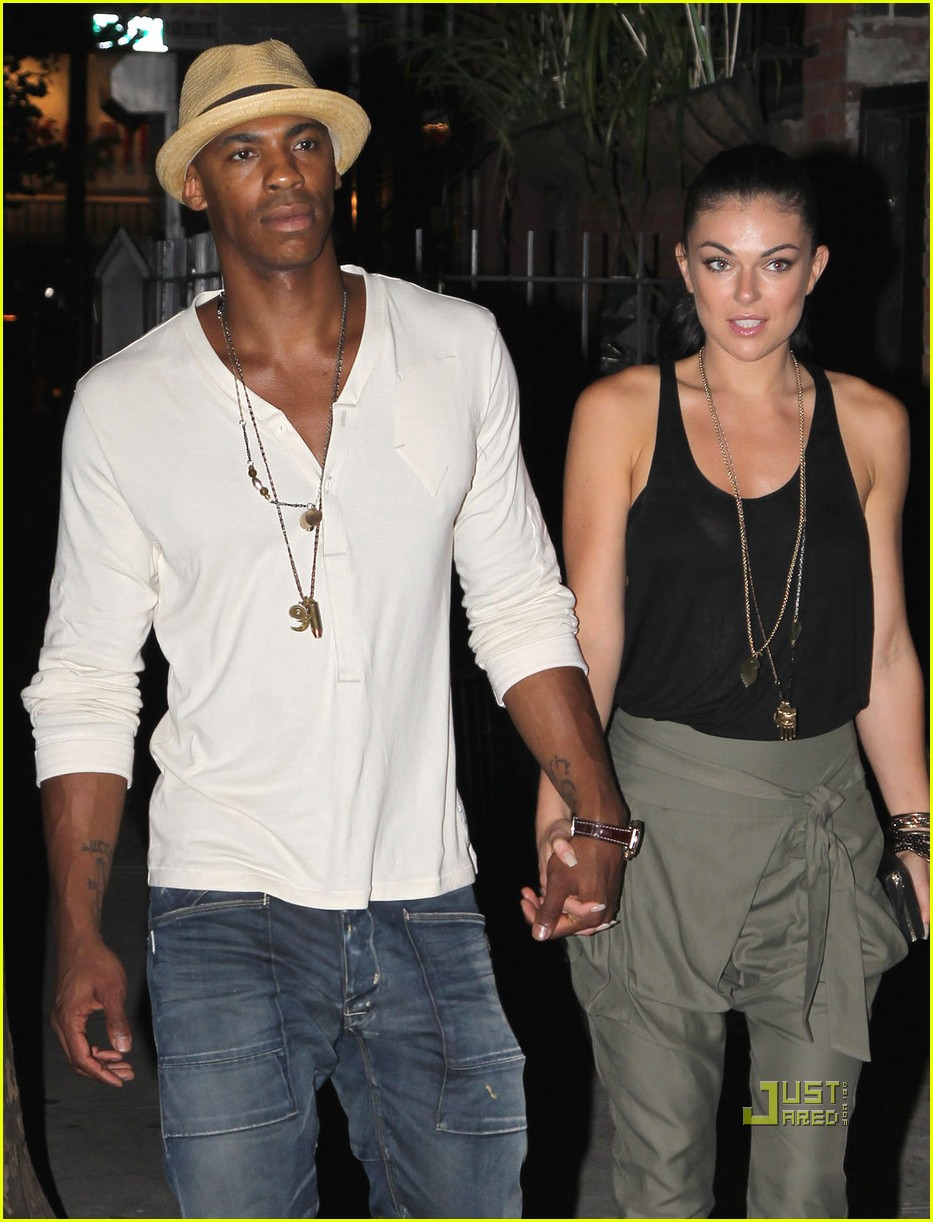 mehcad brooks serinda swan girlfriend 032458943
