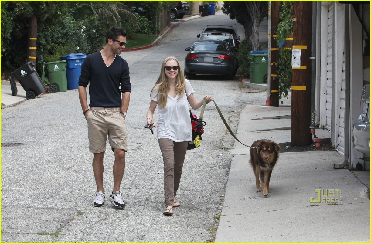 amanda seyfried dominic cooper back together 102458053