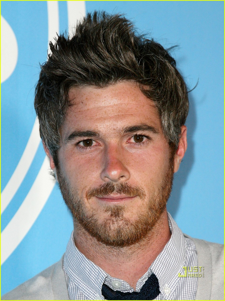 Dave Annable dave annable odette yustman