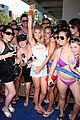 annalynne mccord birthday pool party kellan lutz 34