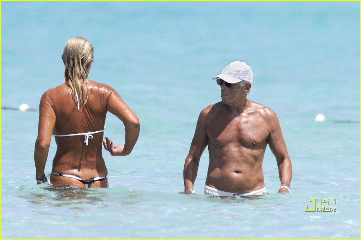 giorgio armani speedo in his seventies 03