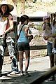 rachel bilson zoo 14