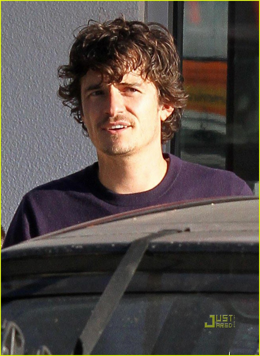 orlando bloom motorcycle in n out 022469951