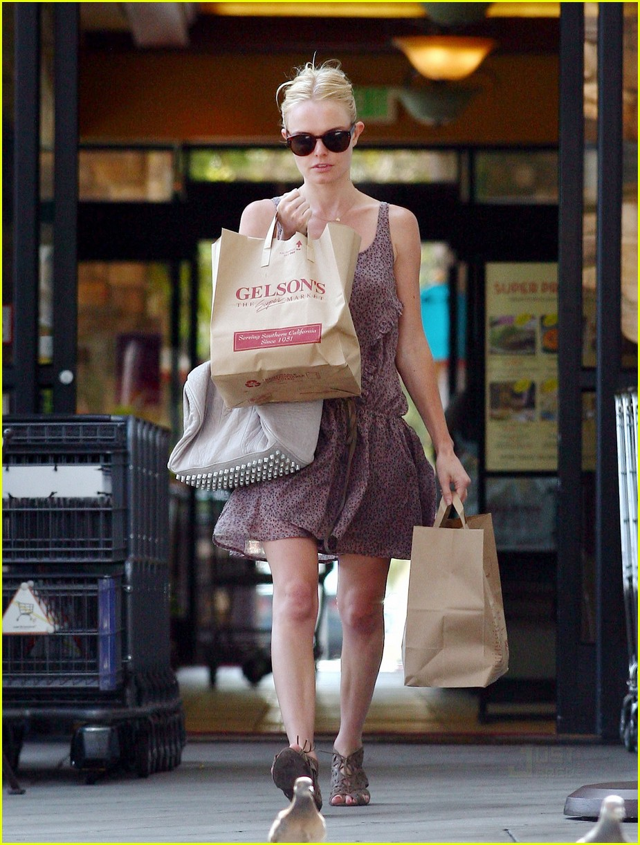 kate bosworth gelsons supermarket 02