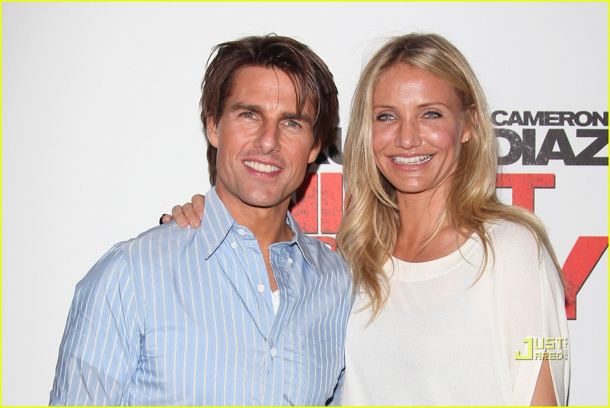 cameron diaz tom cruise bordeaux 18