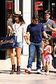 tom cruise katie holmes westfield mall 08