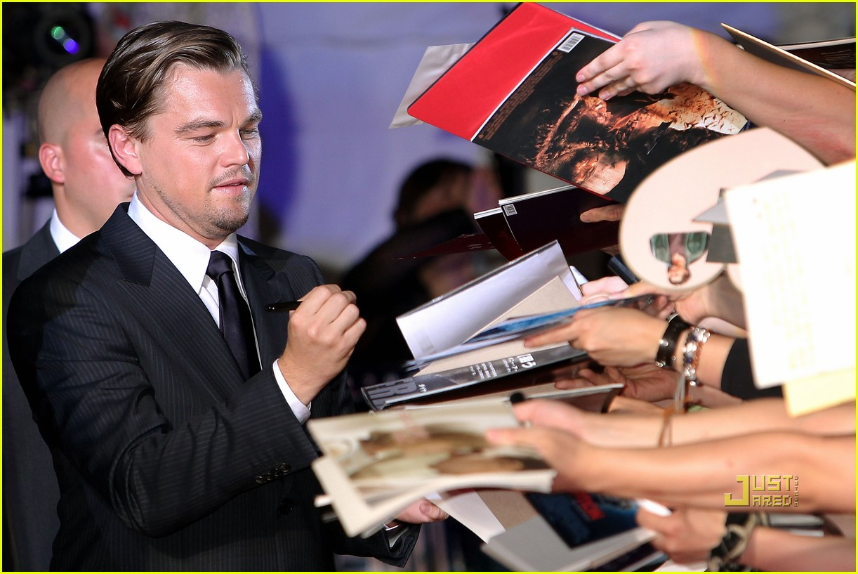 Inception Leonardo Dic...