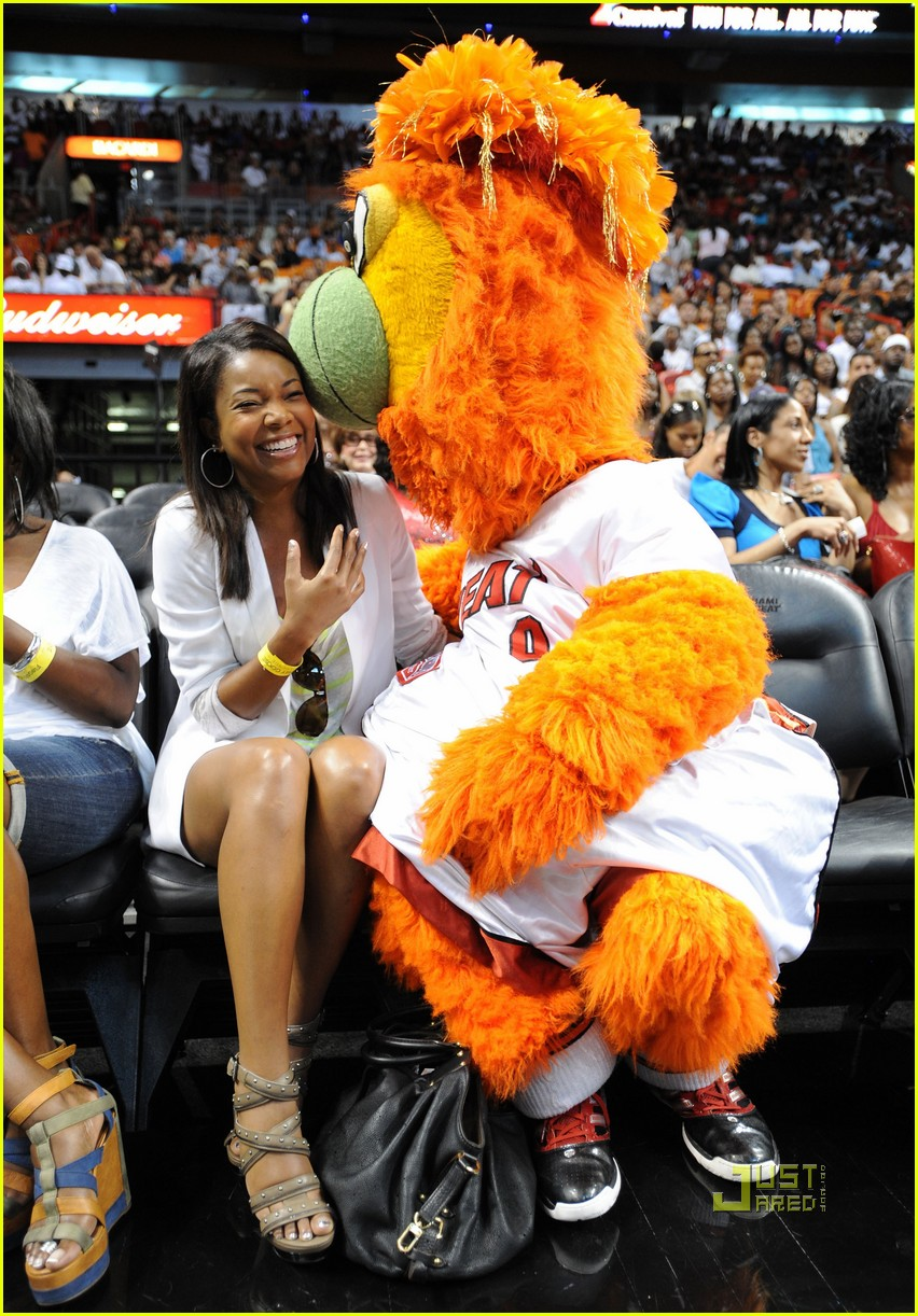 gabrielle union dwyane wade heat seekers 032467215