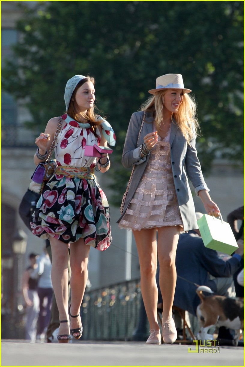 gossip girl paris 01