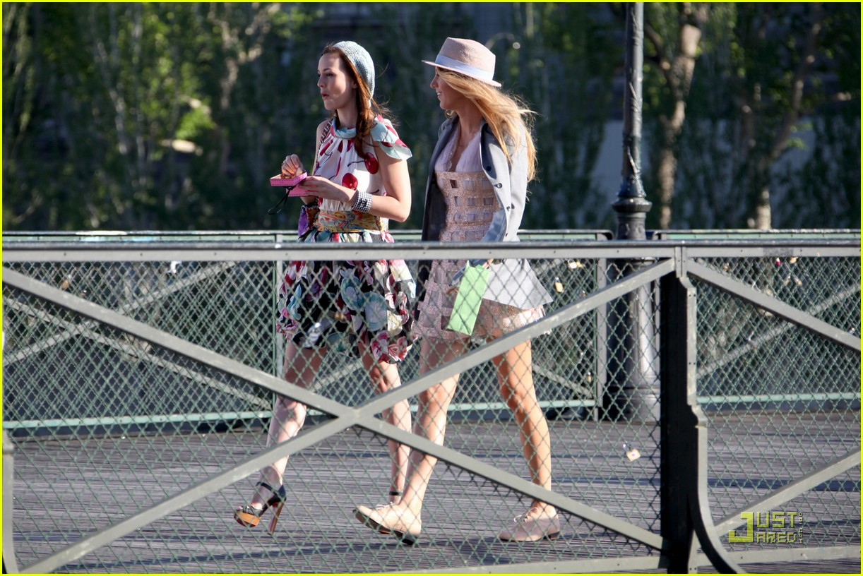 gossip girl paris 11