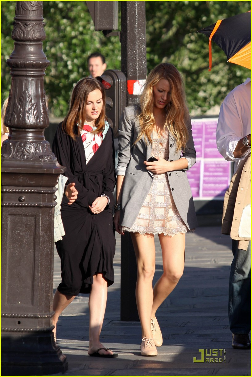 gossip girl paris 16