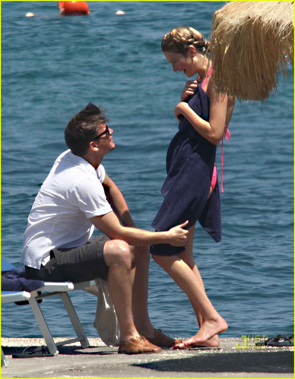 josh hartnett sophia lie vacation bikini 09