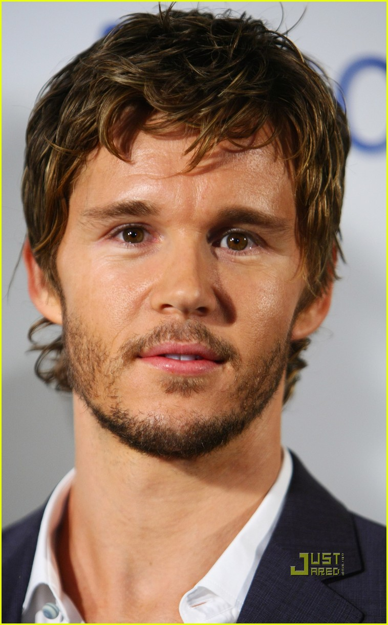 ryan kwanten telstra tbox party 012464345