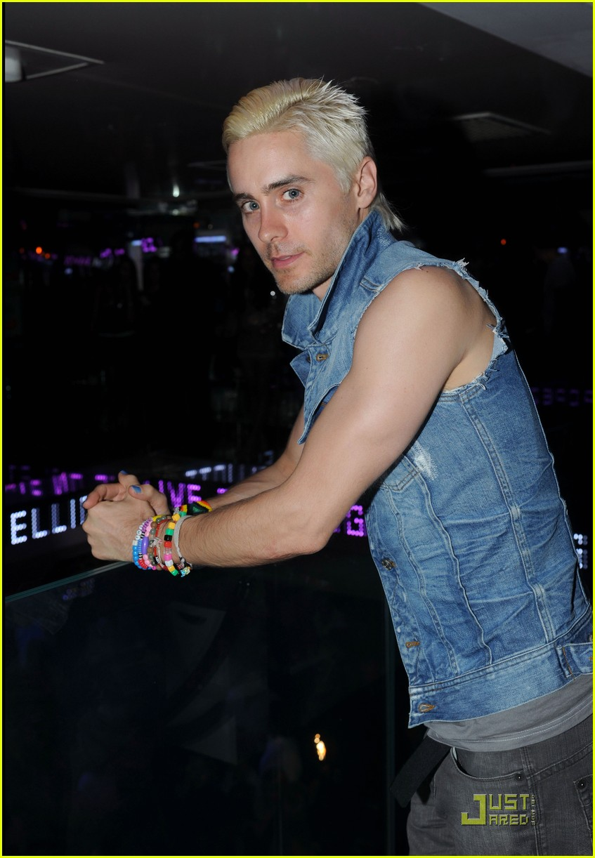 jared leto missy elliott show 04