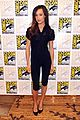 priest comic con maggie q paul bettany 01