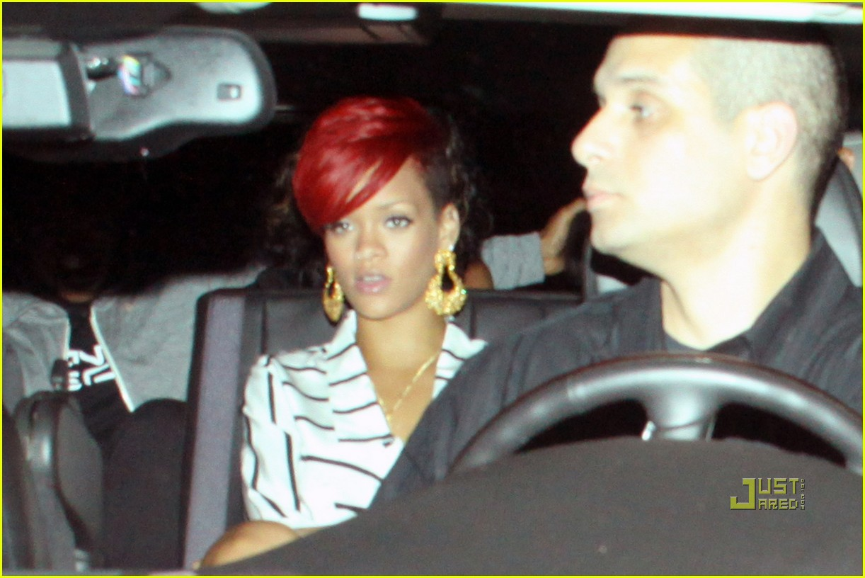 rihanna matt kemp colony 022462999