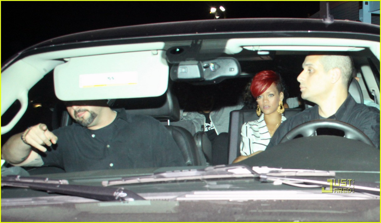 rihanna matt kemp colony 042463001