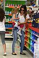 rachel bilson johnny rockets 03
