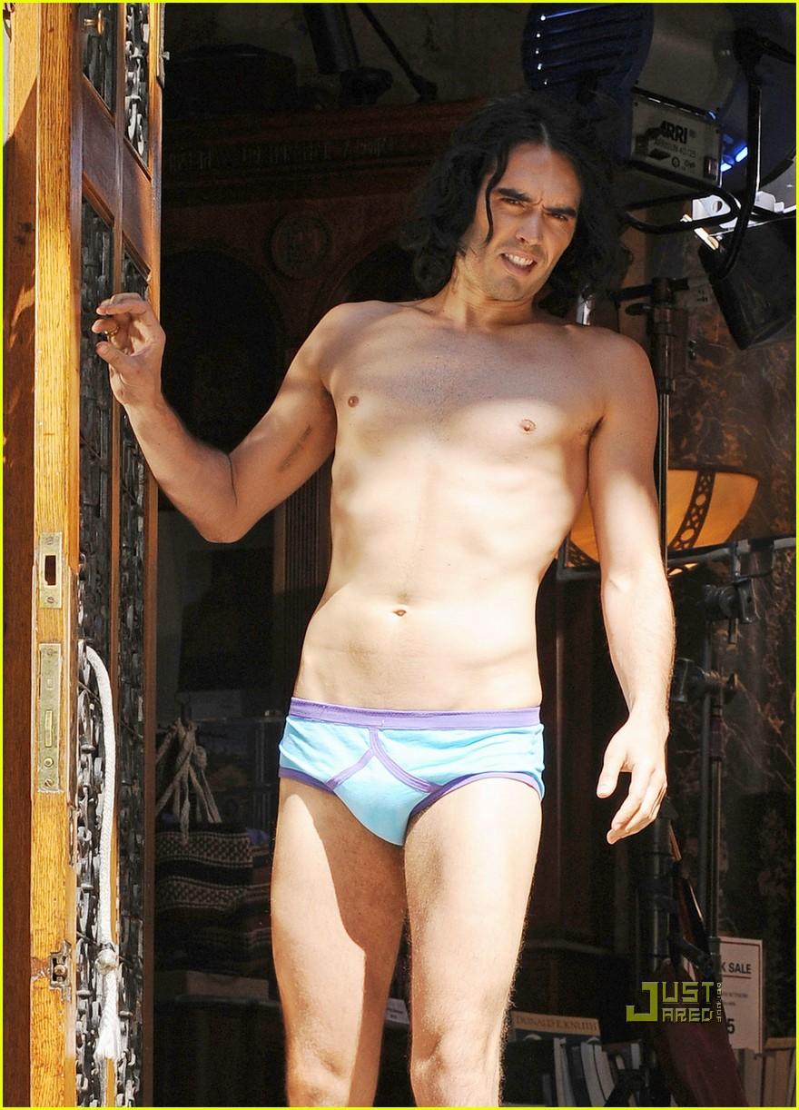 russell brand underwear 042469558