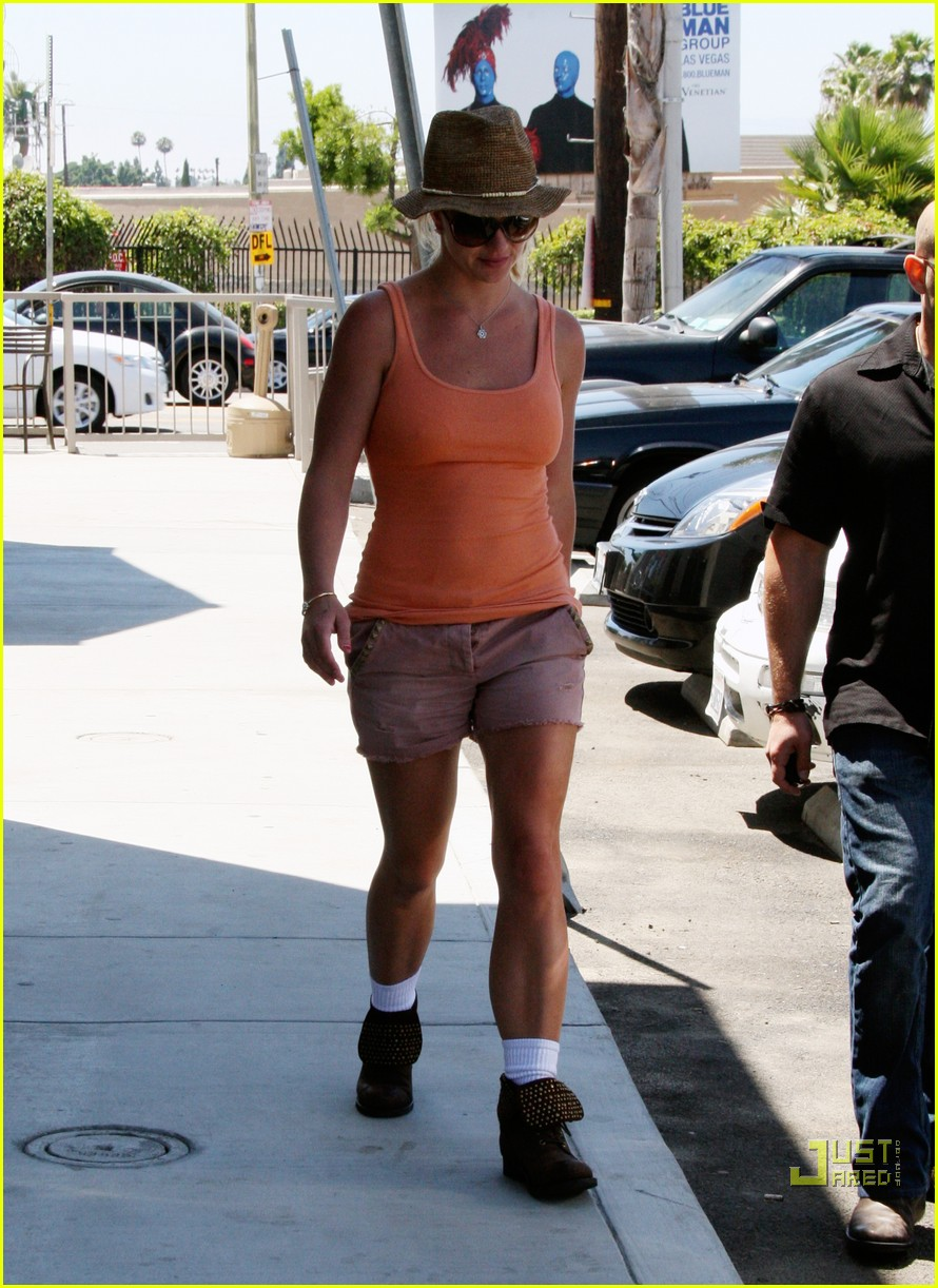 britney spears jason trawick starbucks stop 042468563