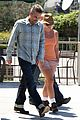 britney spears jason trawick starbucks stop 08