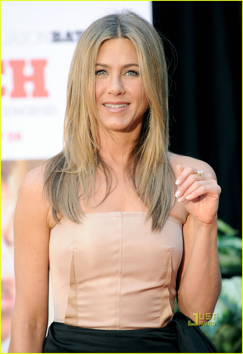 jennifer aniston the switch los angeles premiere 032473549