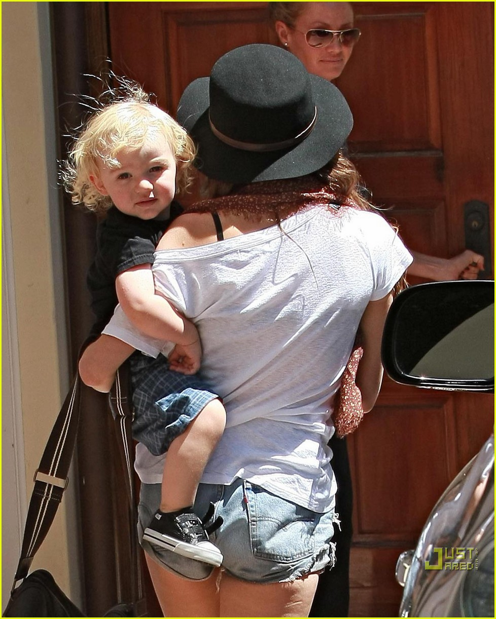 ashlee simpson bronx wentz bonding 012473141