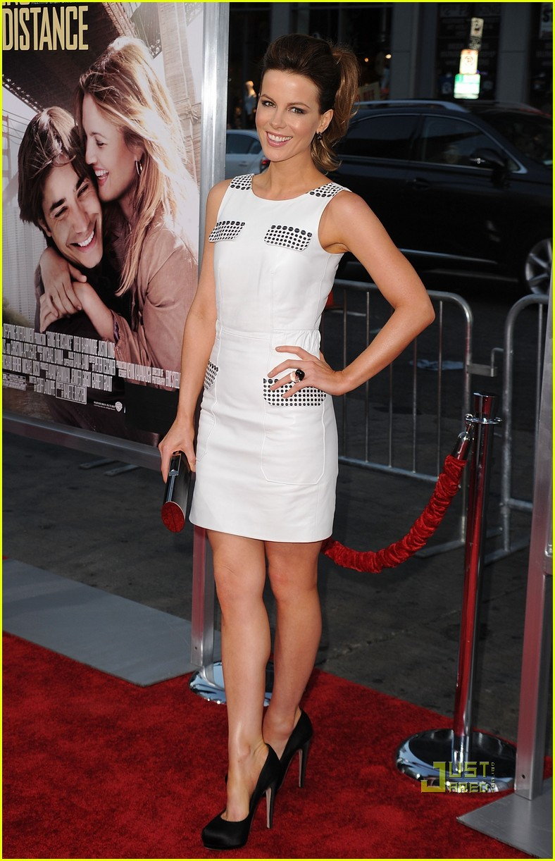 kate beckinsale going the distance premiere 062475129