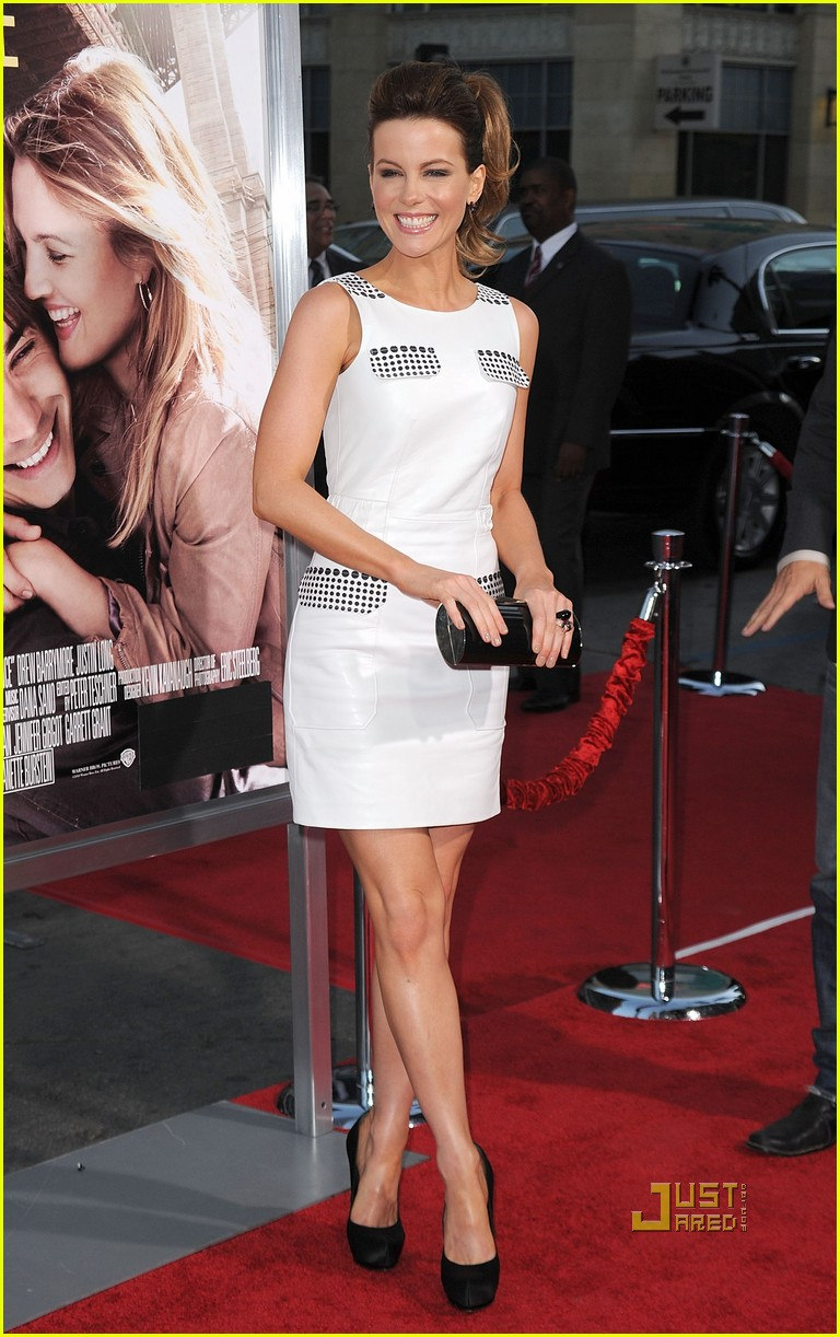 kate beckinsale going the distance premiere 102475133