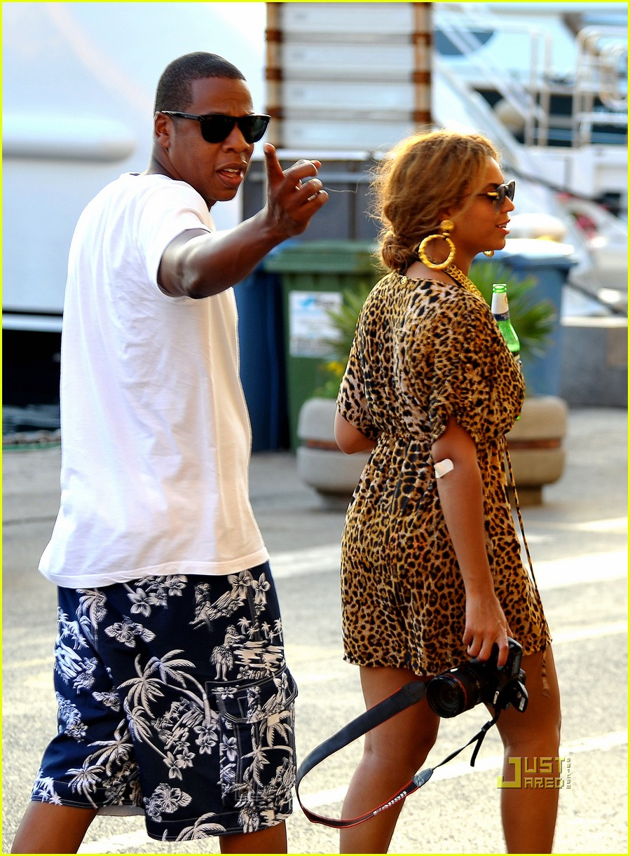 beyonce jay z vacation italy 042474355