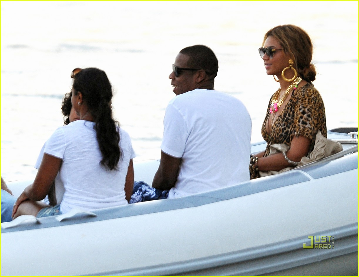 beyonce jay z vacation italy 062474357