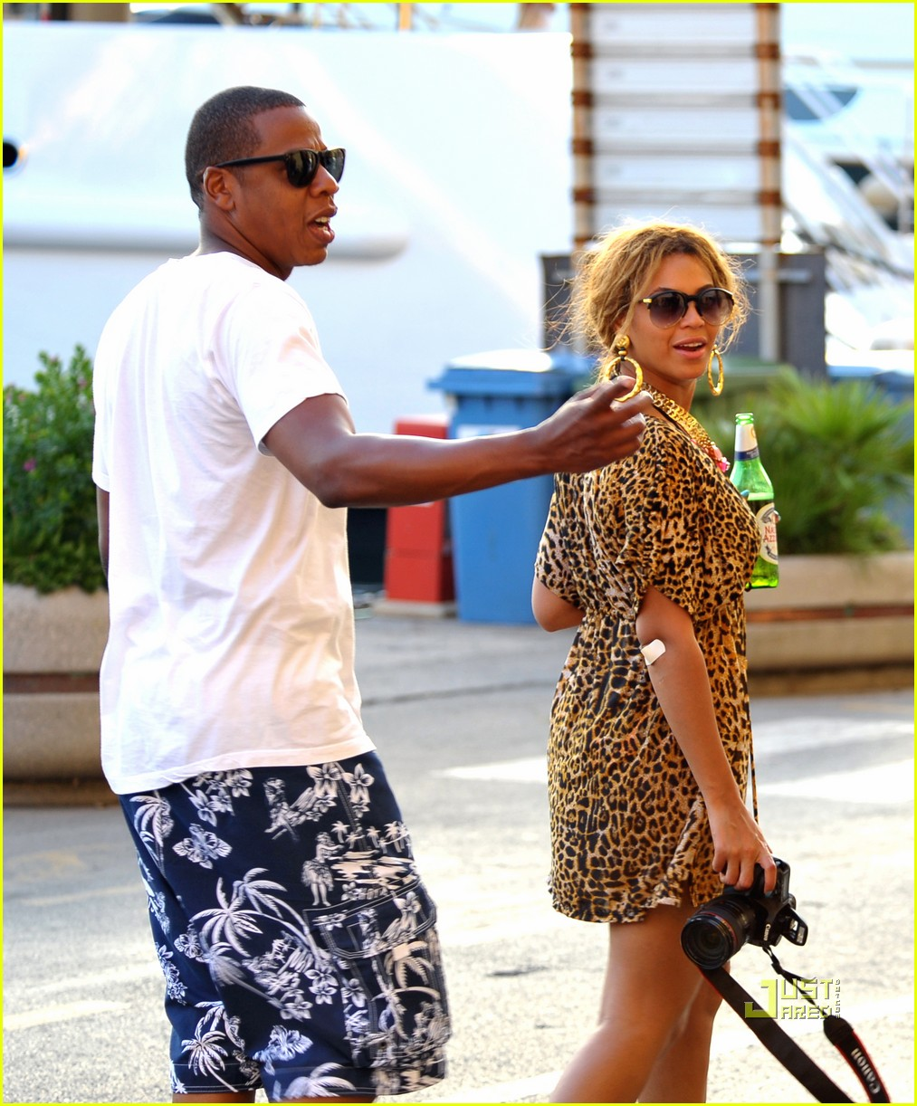 beyonce jay z vacation italy 092474360