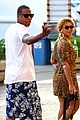 beyonce jay z vacation italy 02