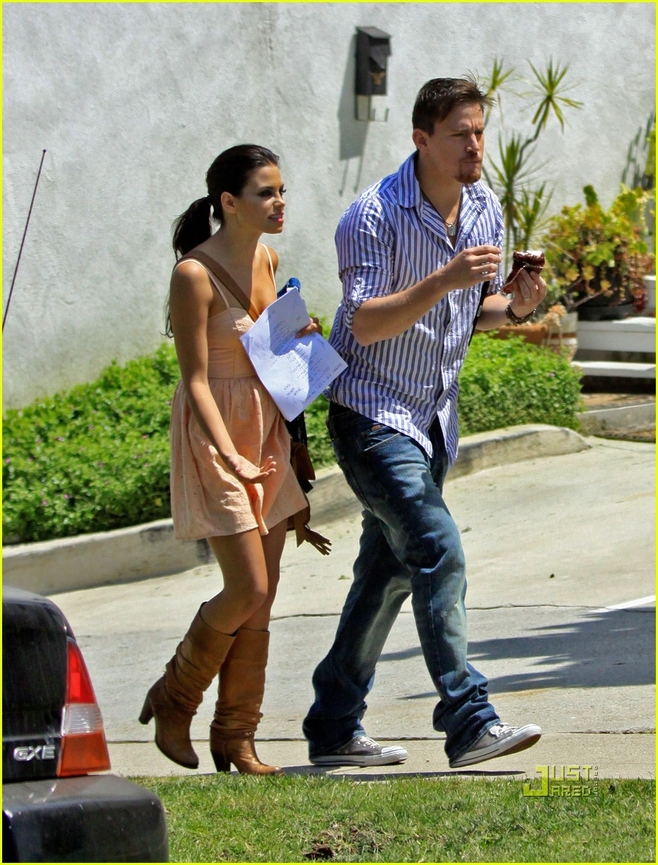 channing tatum jenna dewan brain cancer 01