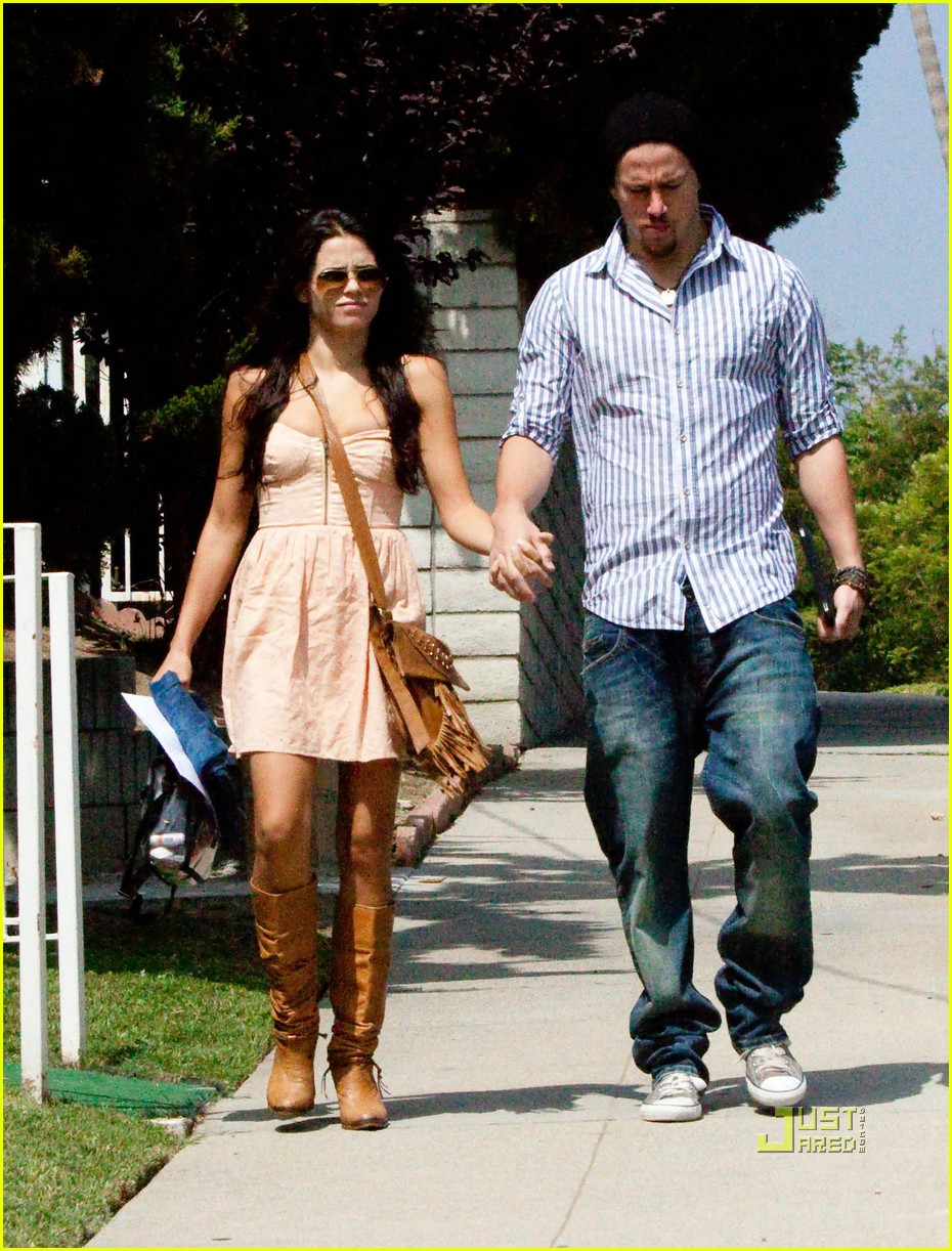 channing tatum jenna dewan brain cancer 03