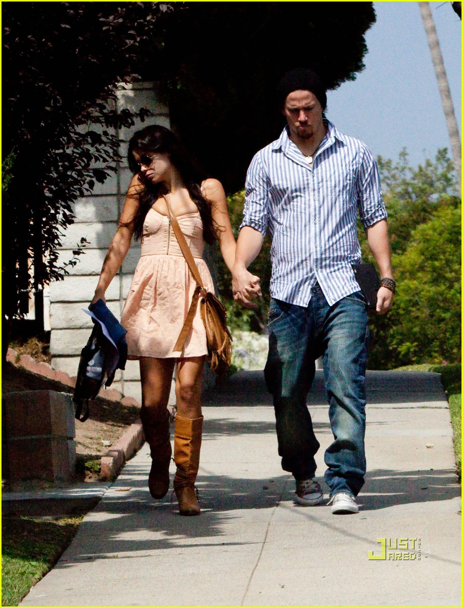 channing tatum jenna dewan brain cancer 09