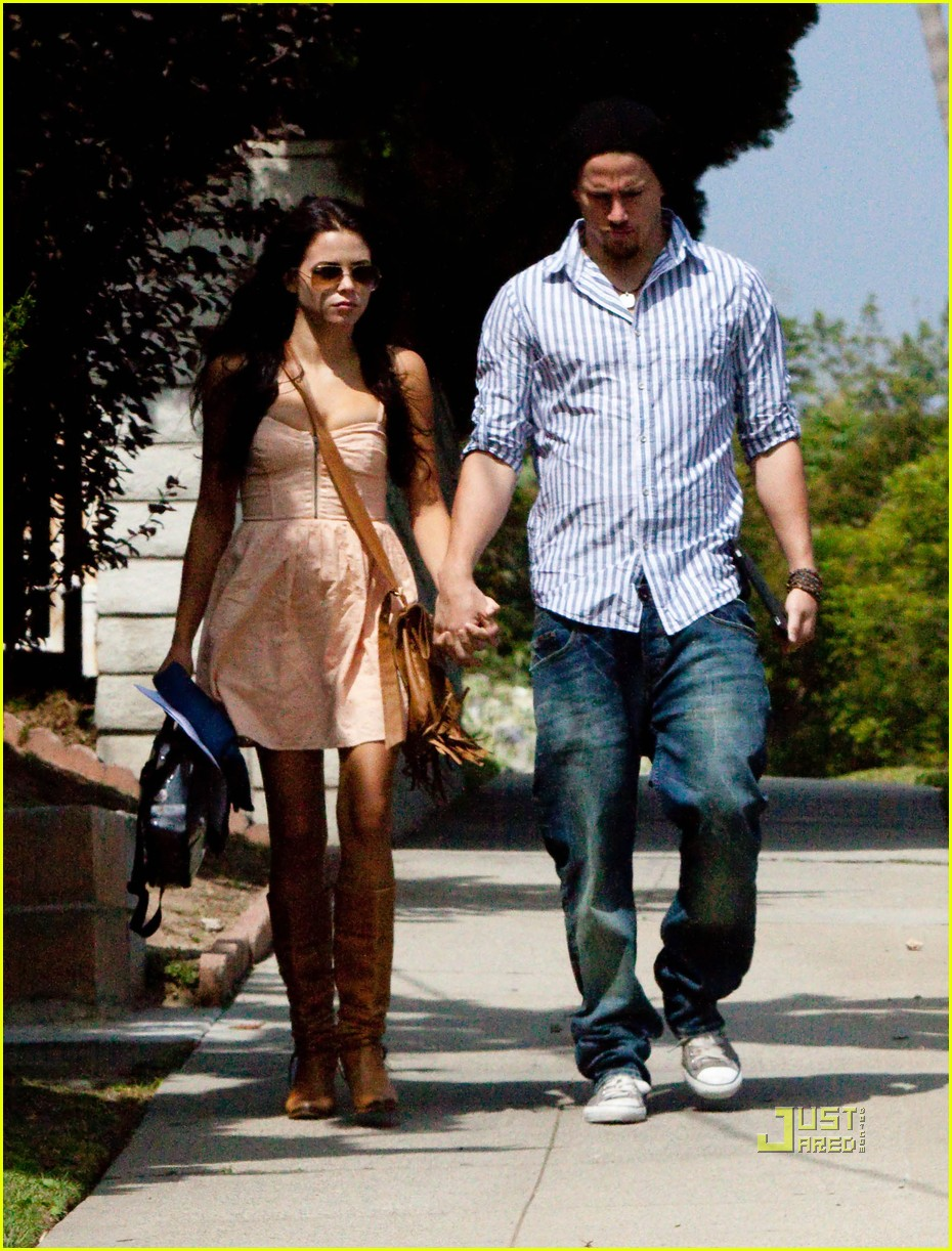 channing tatum jenna dewan brain cancer 11
