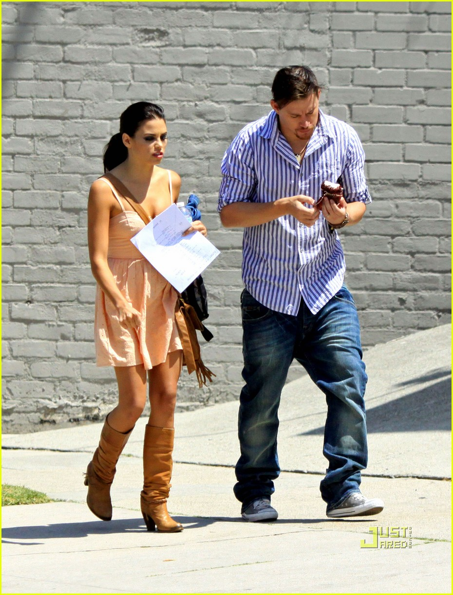 channing tatum jenna dewan brain cancer 14