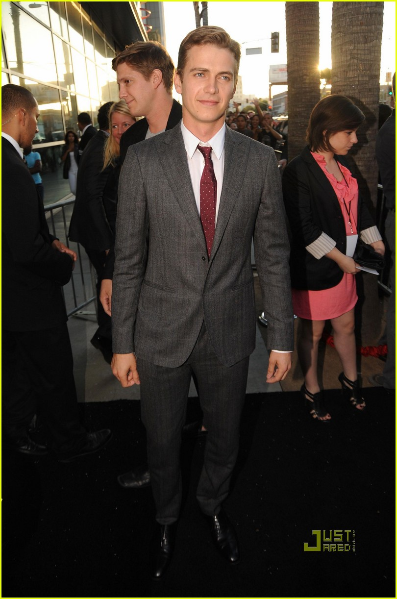 hayden christensen takers premiere 022471474