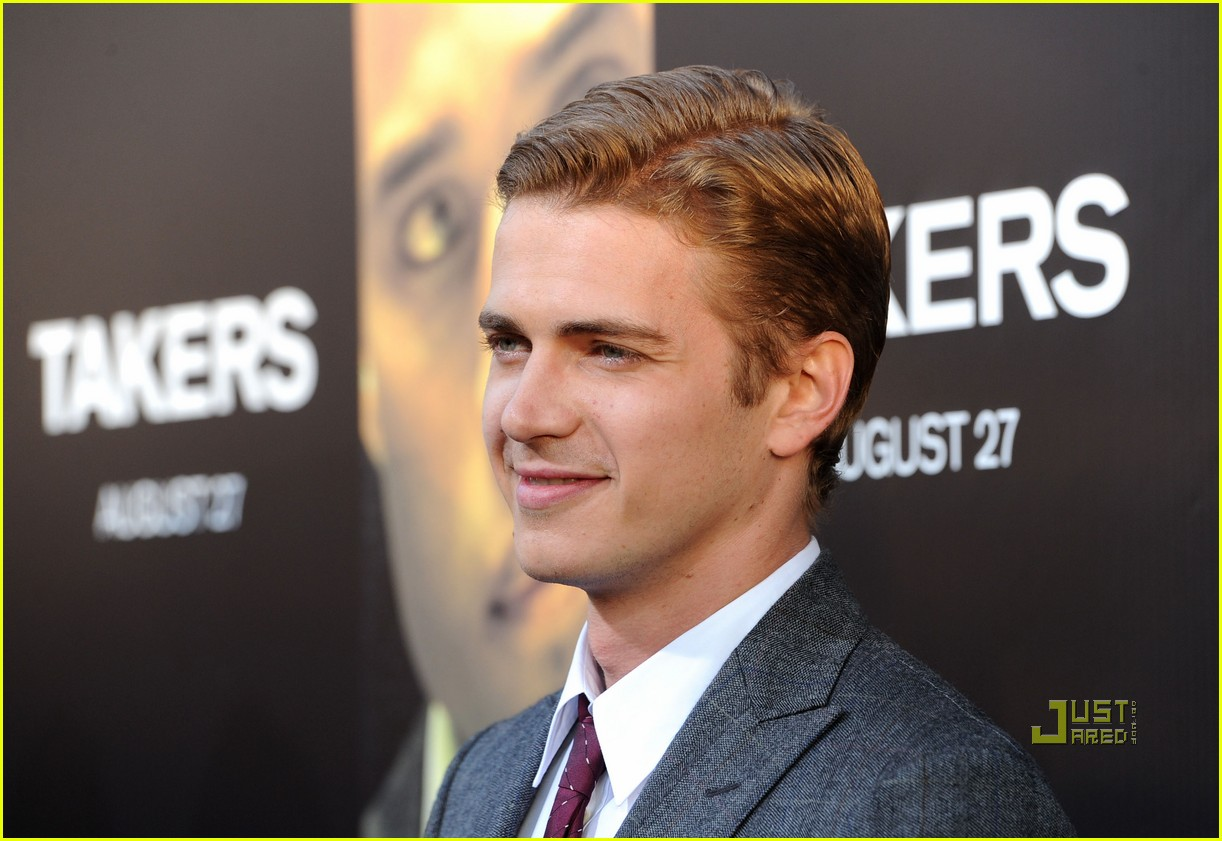 hayden christensen takers premiere 03