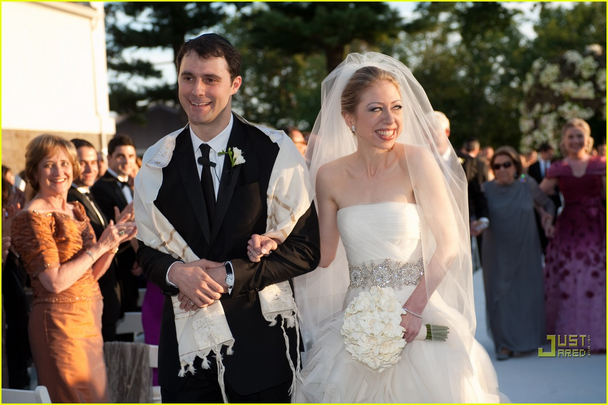 chelsea clinton marries marc mezvinsky 01