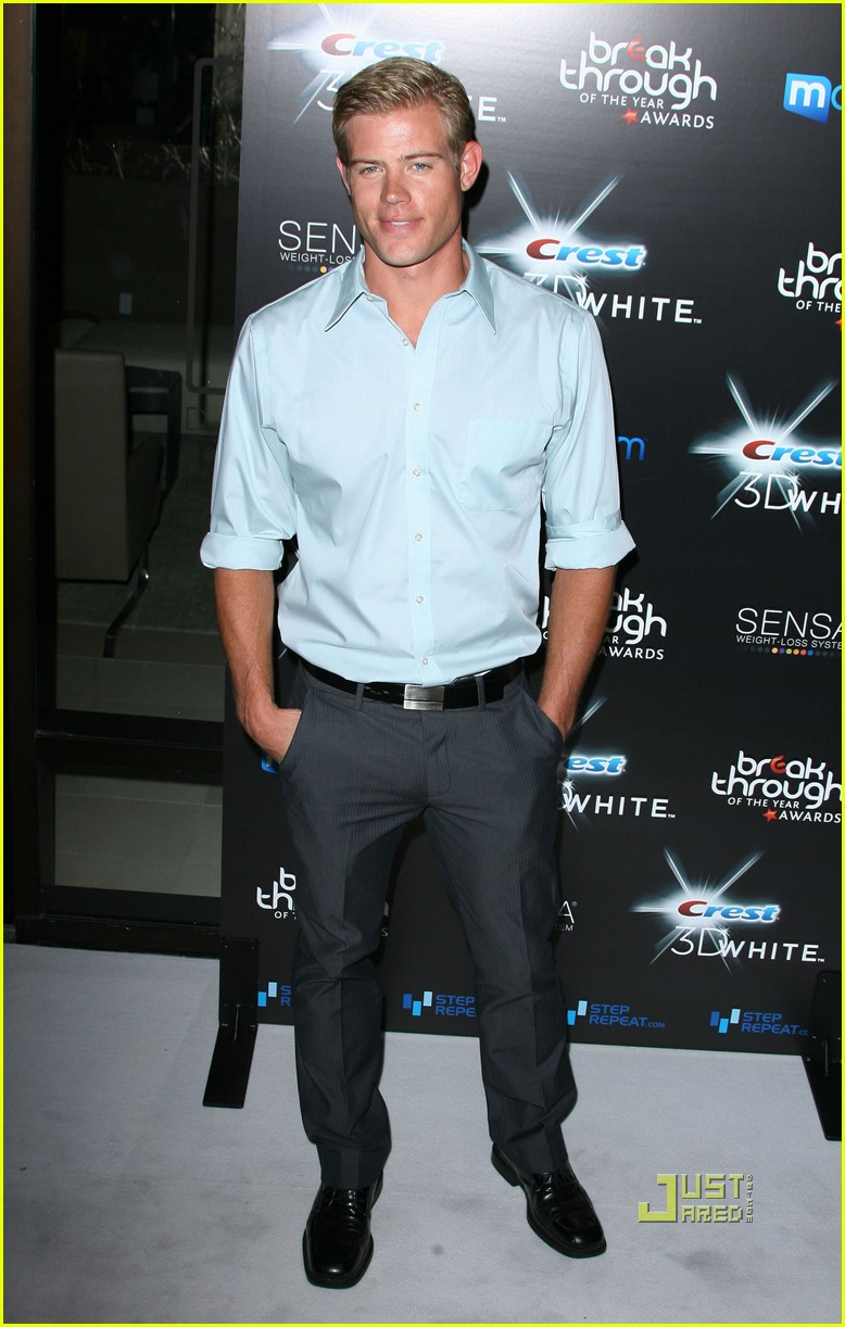 trevor donovan breakthrough of the year awards 04