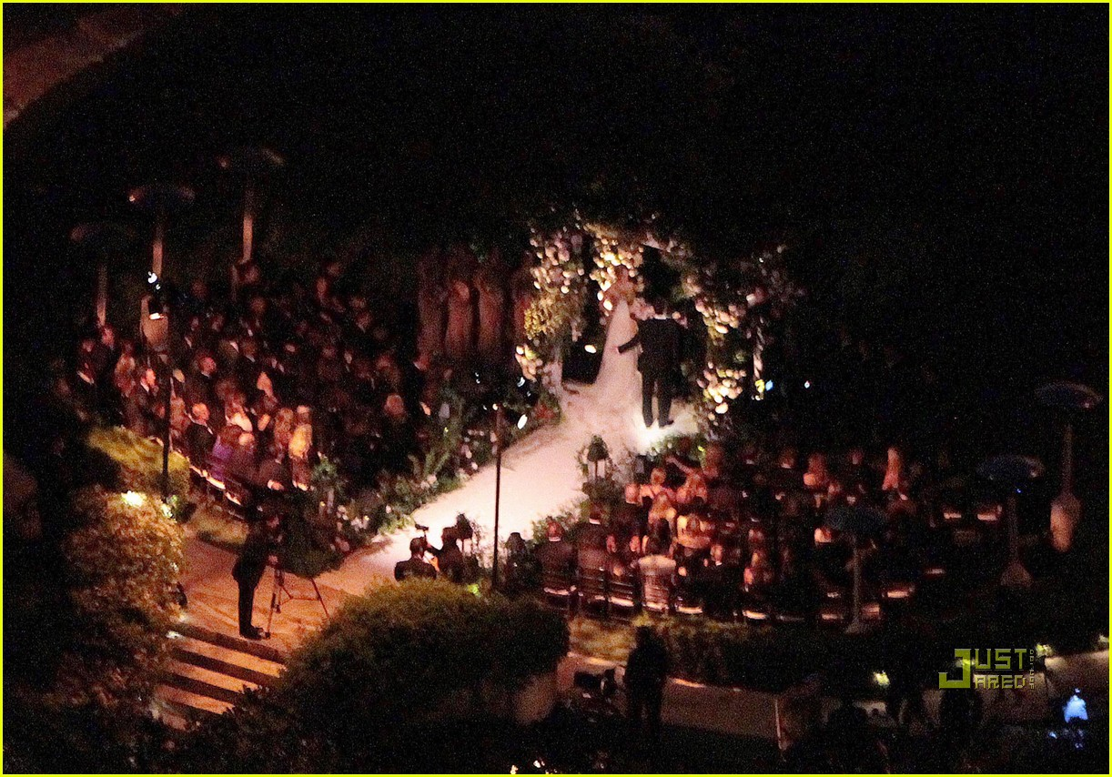hilary duff wedding pictures 14