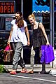 elle fanning joy fanning dance shopping 09