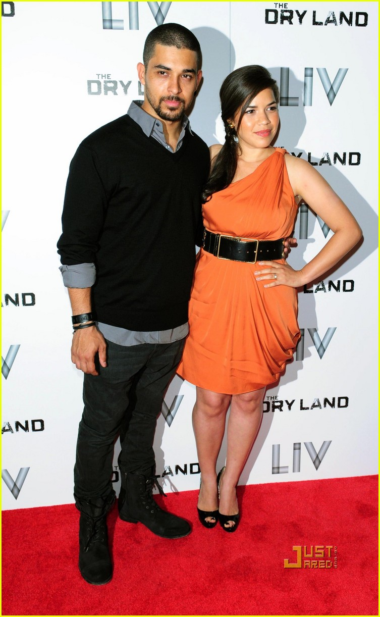 america ferrera ryan piers williams wilmer valderrama dry land miami 10
